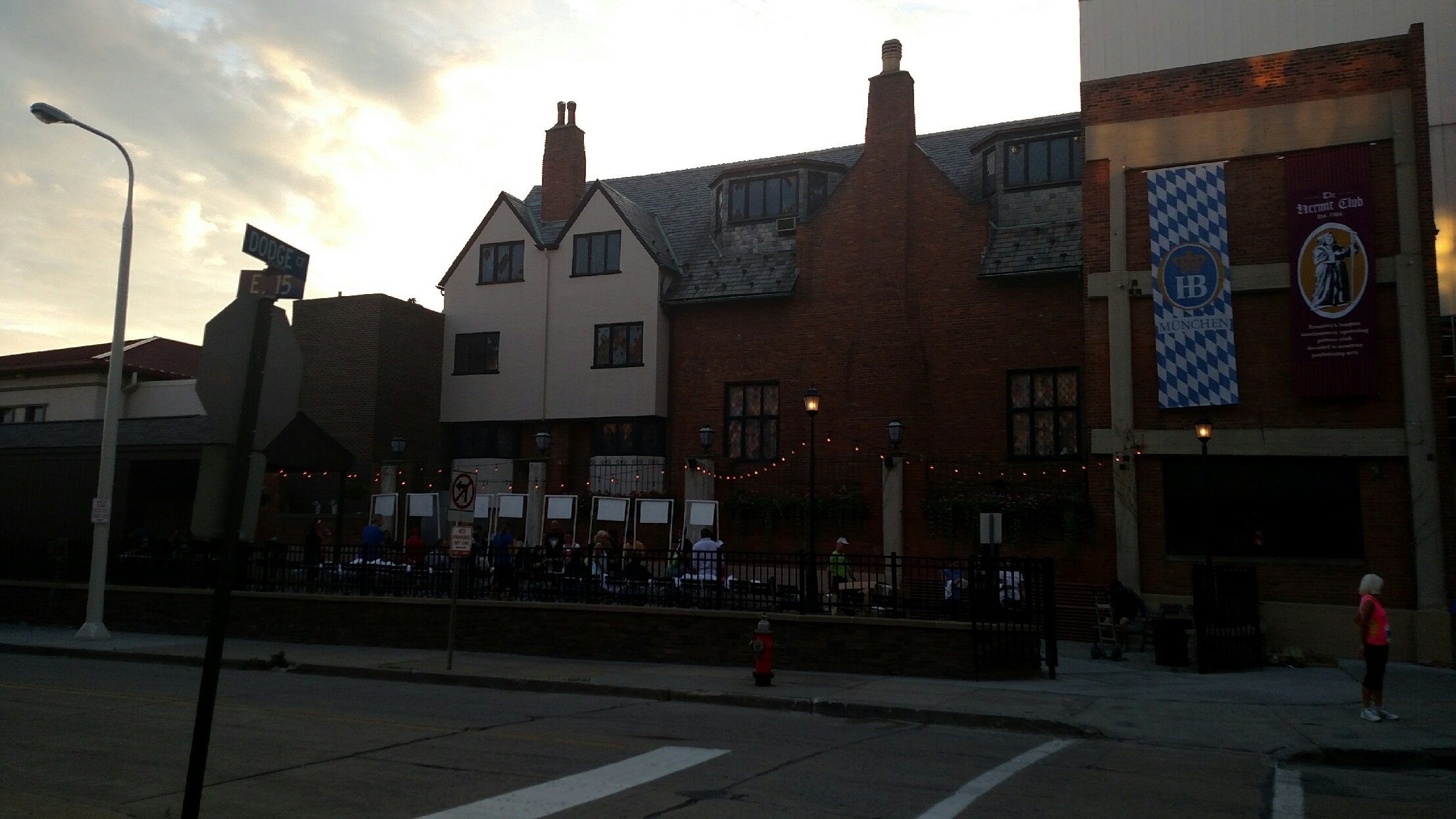 Hofbräuhaus Cleveland 5K and 10K – On the road to a half